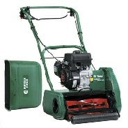 Petrol Lawnmower Repairs And Servicing In Sheffield